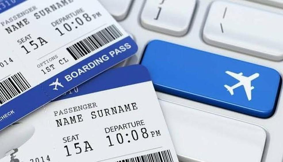 Users buy miles to pay cheaper on airfare Photo: Divulgao