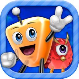 Trism II app icon