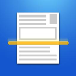 Smart PDF Scanner app icon