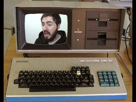 Weak computer