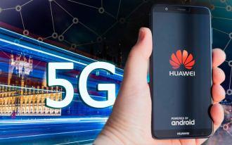 US attacks UK decision on Huawei