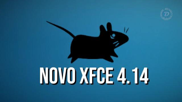 xfce-gtk3-linux-lightweight-customizable interface