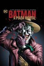 Poster Batman: The Deadly Joke