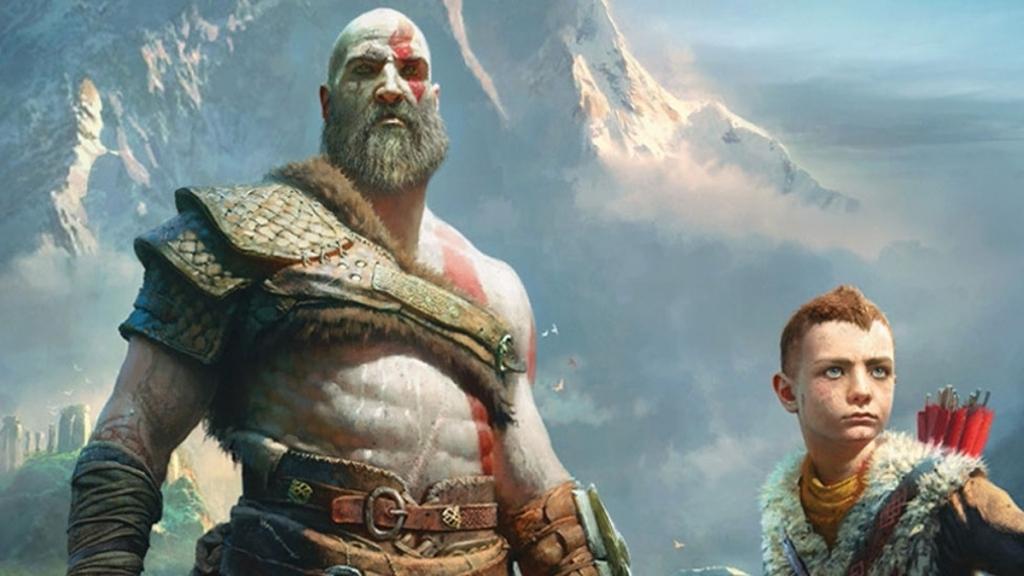 In God of War 2018 Greek mythology leaves the scene and Nordic mythology enters (Photo: Reproduction)