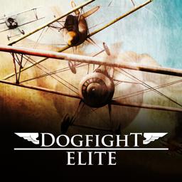 Dogfight Elite app icon