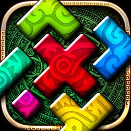 Montezuma Puzzle 4 Premium app icon