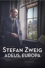 Poster Stefan Zweig: Goodbye, Europe