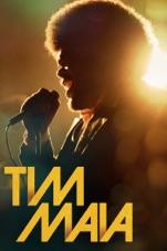 Poster Tim Maia