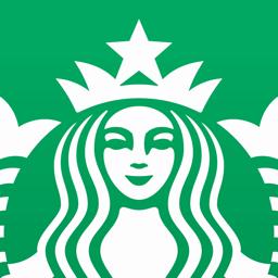 Starbucks Brasil app icon