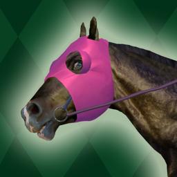 Jumpy Horse Racing app icon