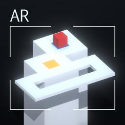 Cubiques AR app icon