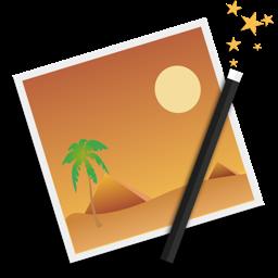 Image Plus - Easy Photo Editor app icon