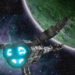 Imperium Galactica II app icon