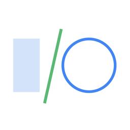 Google I / O app icon
