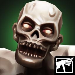 Mordheim: Warband Skirmish app icon