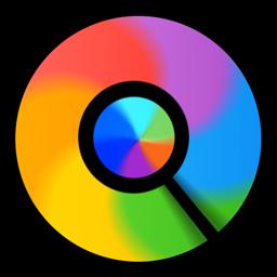 Color Query Pro app icon