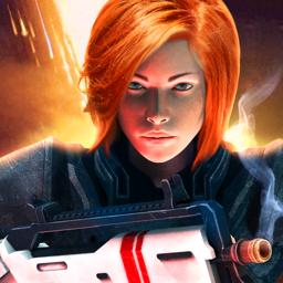 Strike Team Hydra app icon