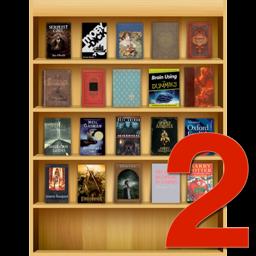 BookShelf 2 app icon