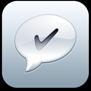 iPhone Kickoff cone