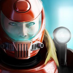 Xenowerk app icon