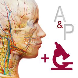 Anatomy & Physiology app icon
