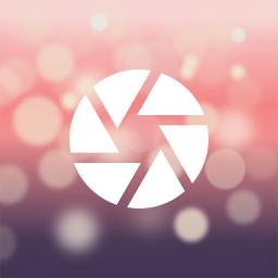 Blur Bokeh app icon