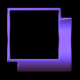 Overlay app icon