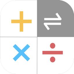 CALC Prime app icon