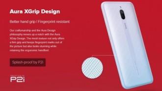Smartphone Redmi 8A Dual. Source: GSMArena