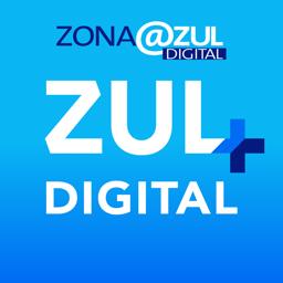 App icon Zul + Zona Azul São Paulo SP