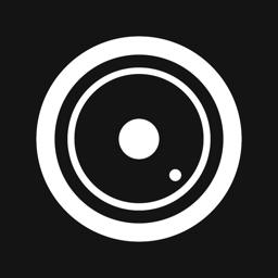 ProCam 7 app icon