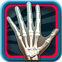 Powers of Minus Ten - Bone app icon