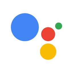 Google Assistant app icon