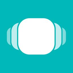 Copied app icon