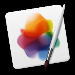 Pixelmator Pro app icon