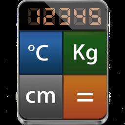 Converters app icon