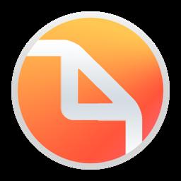 Klipped app icon