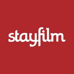 Stayfilm app icon