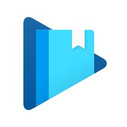 Google Play Books app icon