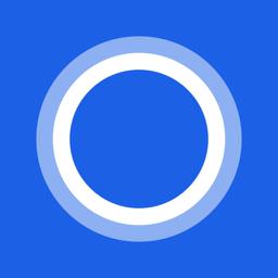 Cortana app icon