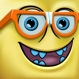 Math Bridges Numbers Addition app icon