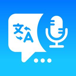 Translator app icon