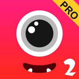 Epica 2 Pro - Monster Camera app icon