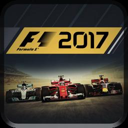 F1 ? 2017 app icon