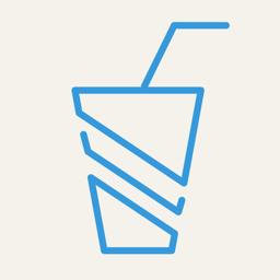 Water Tracker & Water Reminder app icon