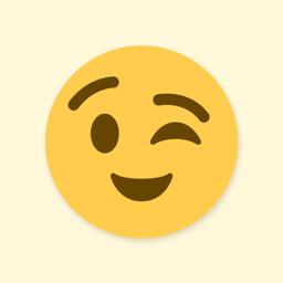 Emoji Names app icon