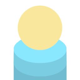 Center Swipe app icon