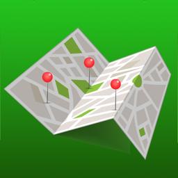 Camtinerary app icon