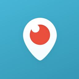 Periscope app icon