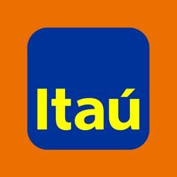Banco Itaú app icon - your in-app account